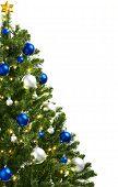 Постер, плакат: Рождественская елка