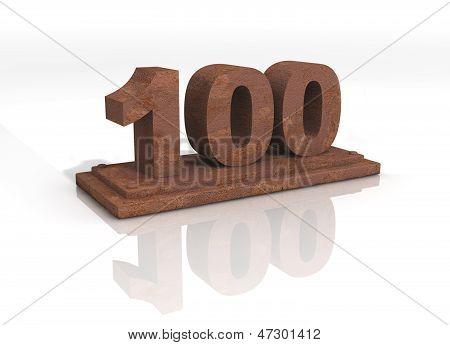 Iron one hundred