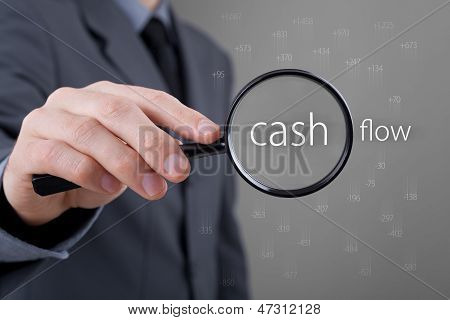 Cash-Flow Audit