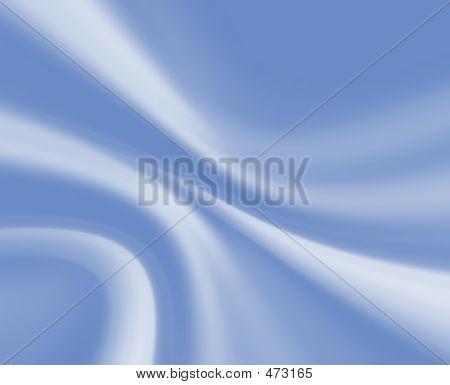 Soft Blue Material # 1