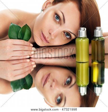 cosmético orgânico