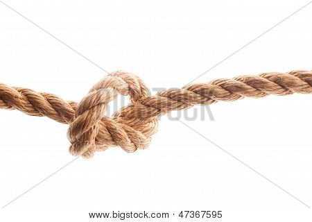 Node On The Rope