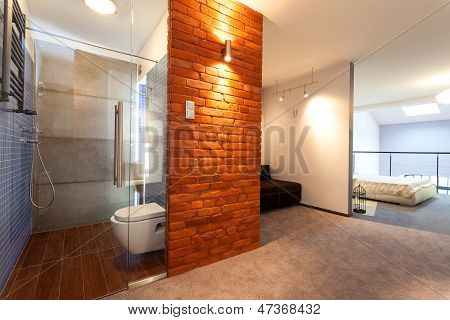 Spacious Apartment