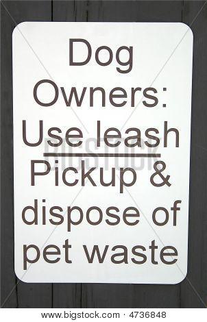 Hund Zeichen