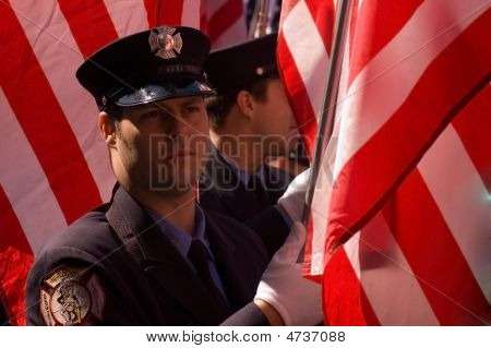 Nyc Firefighter