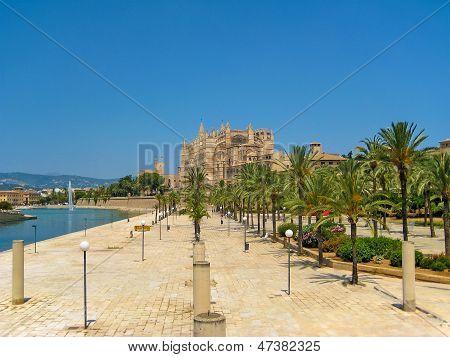 La Seu, Majorca