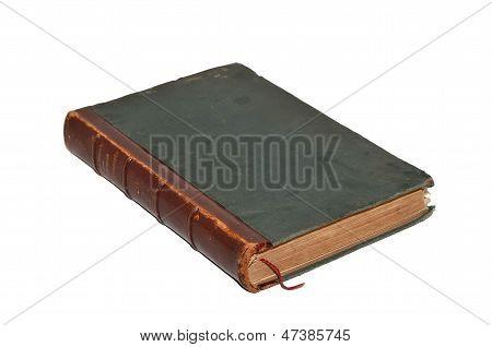 Viejo libro.
