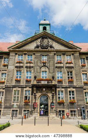 Bytom Town Hall