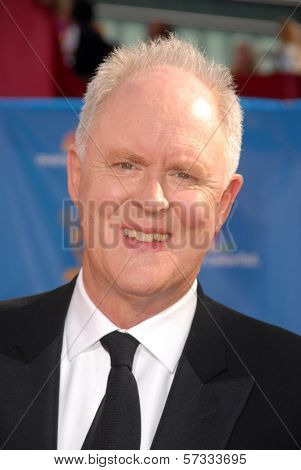 John Lithgow at the 62nd Annual Primetime Emmy Awards, Nokia Theater, Los Angeles, CA. 08-29-10