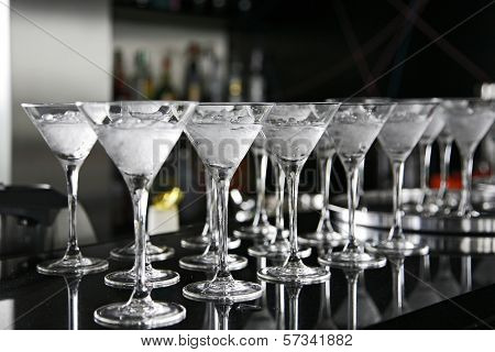 Cocktail Glass Collection - Wine Glasses