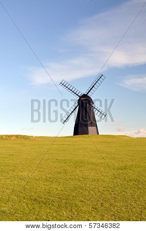 Rottingdean Smock Windmill