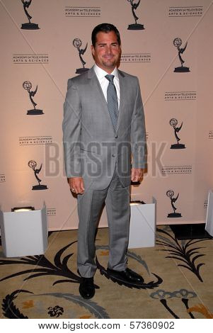 George Eads at the Academy of Television Arts and Sciences Third Annual Television Academy Honors, Beverly Hills Hotel, Beverly Hills, CA. 05-05-1-