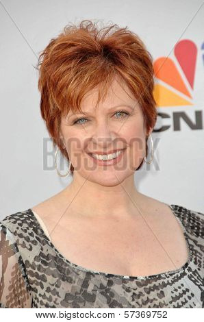 Caroline Manzo  at The Cable Show 2010: An Evening With NBC Universal, Universal Studios, Universal City, CA. 05-12-10