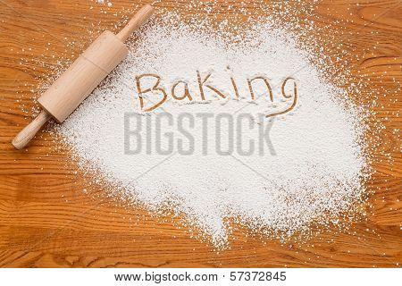 Baking Notice