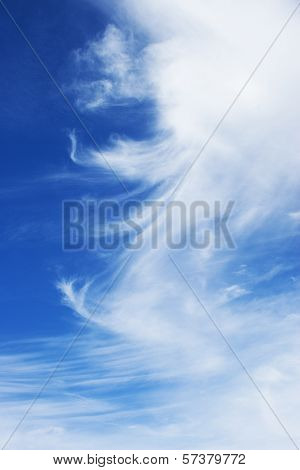 Sky And Clouds 1