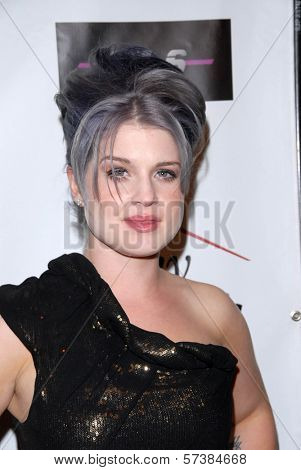 Kelly Osbourne at Kelly Osbourne Charity Clothing Drive for My Friend's Place, MI6, West Hollywood, CA. 05-26-10