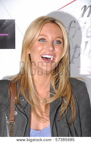 Stephanie Pratt at Kelly Osbourne Charity Clothing Drive for My Friend's Place, MI6, West Hollywood, CA. 05-26-10