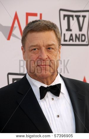 John Goodman at the The AFI Life Achievement Award Honoring Mike Nichols presented by TV Land, Sony Pictures Studios, Culver City, CA. 06-10-10