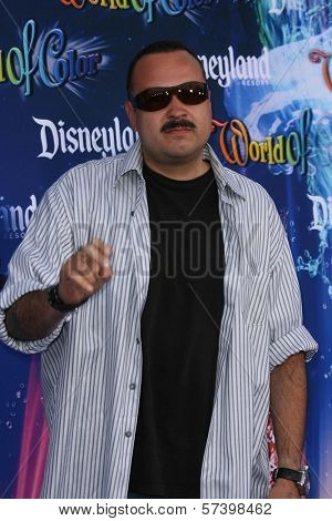 Pepe Aguilar at the World Premiere of 'World Of Color,' Disney's California Adventure, Amaheim, CA. 06-10-10