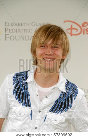 Jason Dolley at the 2010 A Time For Heroes Celebrity Picnic, Wadsworth Theater, Los Angeles, CA. 06-13-10