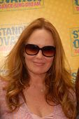 Catherine Bach  at the
