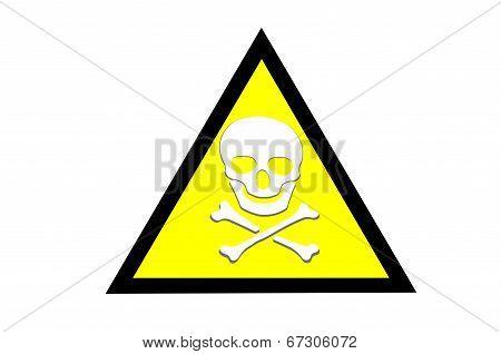 Beware Toxic