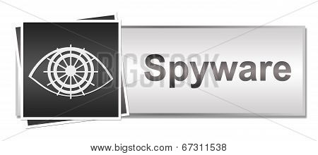 Spyware Grey Button Style