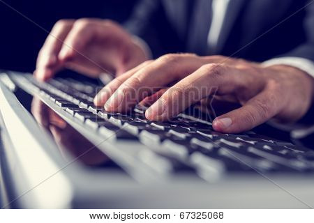 Using Computer Keyboard