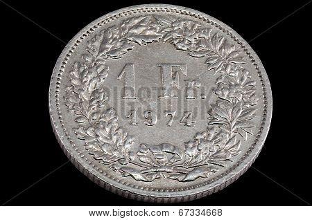 One Franc