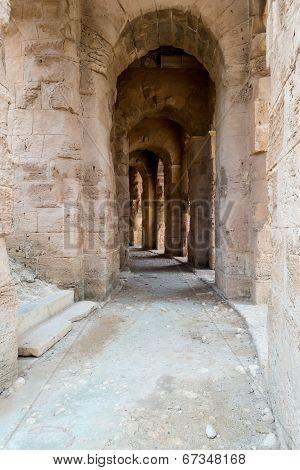 Roman Stone Arches (2)