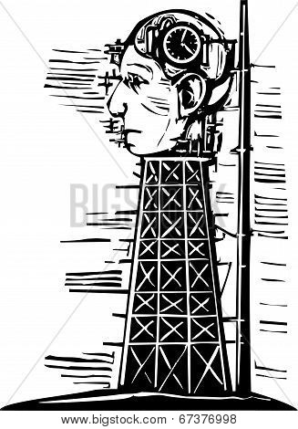 Head Tower