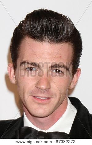 LOS ANGELES - JUN 24:  Drake Bell at the 5th Annual Thirst Gala at the Beverly Hilton Hotel on June 24, 2014 in Beverly Hills, CA