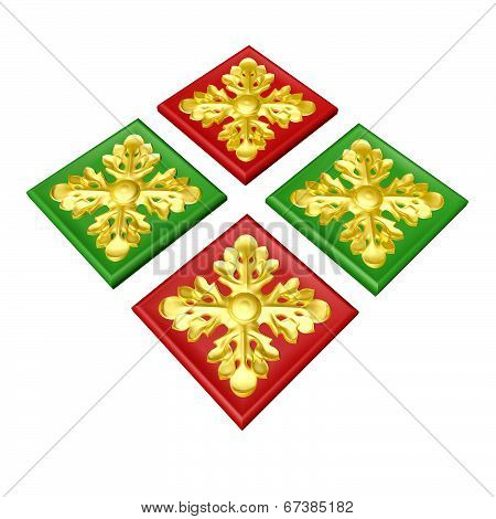 Set Tile