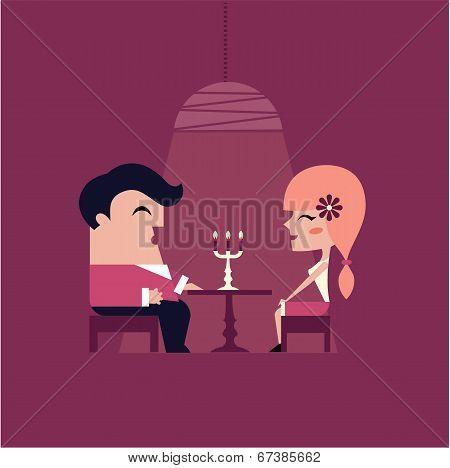 date dinner