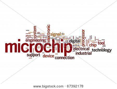 Microchip Word