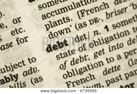 Debt Macro