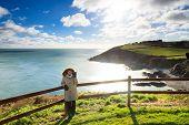 pic of irish  - Irish landscape - JPG
