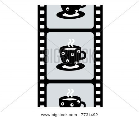 Coffee And Cinefilm