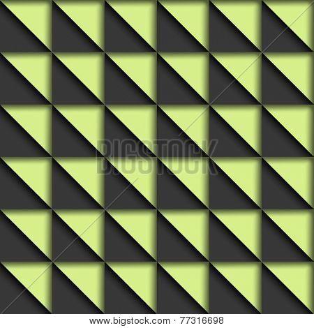 Geometric Minimalistic Background, vector eps10 illustration