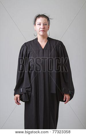 Woman Preacher