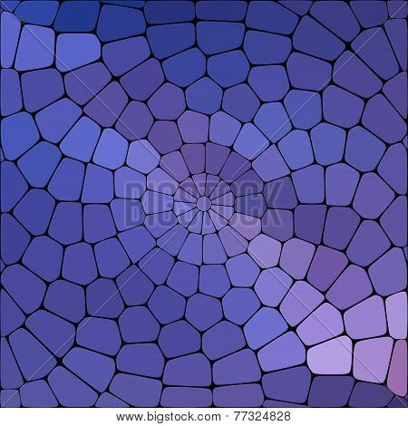 abstract vector geometric background for use in design