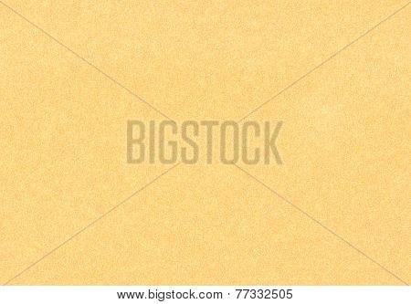 Old Orange Vintage Paper Texture