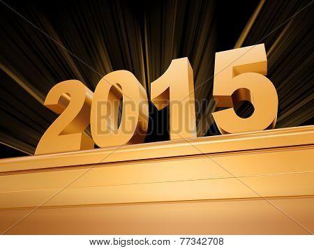 Golden 3D 2015