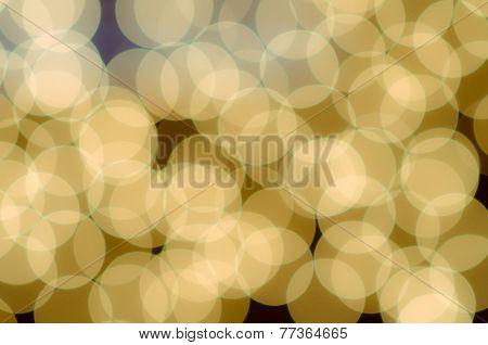 Beautiful light abstract
