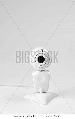Little Web Camera