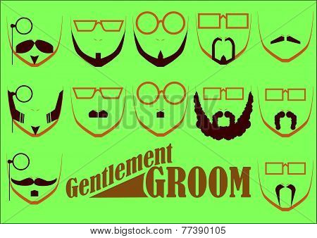Gentlemen Groom