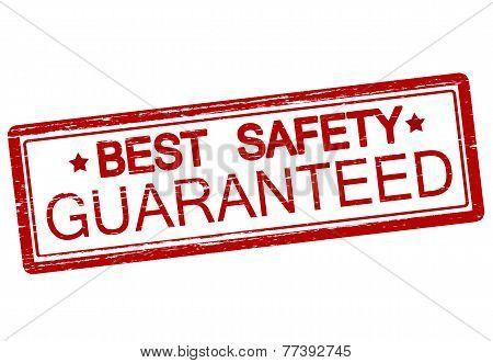 Best Safety