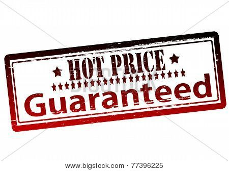 Hot Price Guaranteed