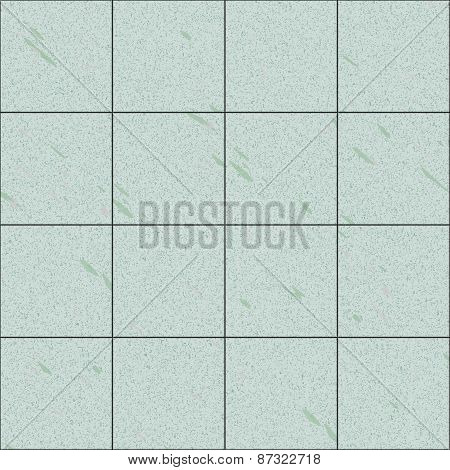 Linoleum Seamless Generated Texture