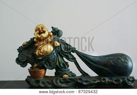 Buddha Statue G
